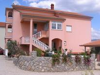 Apartamento 1553056 para 5 personas en Šilo