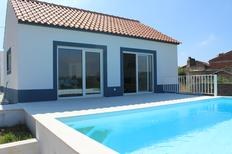 Holiday home 1553129 for 6 persons in Alcobaça