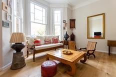 Appartamento 1553265 per 4 persone in South Hampstead