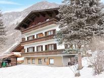 Ferienwohnung 1553272 für 5 Personen in Bad Hofgastein
