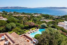 Ferienhaus 1553314 für 10 Personen in Porto Rafael