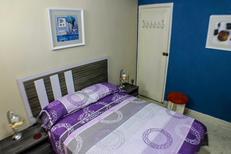 Holiday apartment 1553346 for 2 persons in Santiago de Cuba
