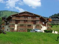 Ferienwohnung 1553366 für 4 Personen in Châtel