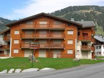 Mieszkanie wakacyjne 1553367 dla 4 osoby w Châtel