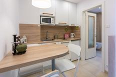 Apartamento 1553392 para 2 personas en Crikvenica
