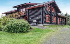 Ferienhaus 1553412 für 10 Personen in Vegårshei