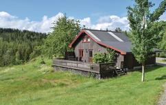 Ferienhaus 1553413 für 4 Erwachsene + 2 Kinder in Vegårshei