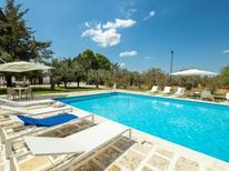 Vakantiehuis 1553437 voor 10 personen in Lecce