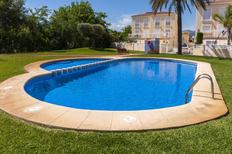 Appartement 1553518 voor 4 personen in Oliva