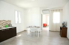 Holiday apartment 1553527 for 4 persons in Sannicola