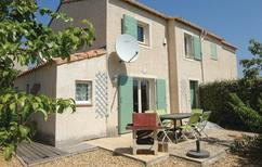 Holiday home 1553599 for 4 adults + 2 children in Pezenas