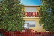 Vakantiehuis 1553605 voor 6 personen in Balatonkeresztúr