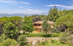 Maison de vacances 1553606 pour 12 personnes , Chianni