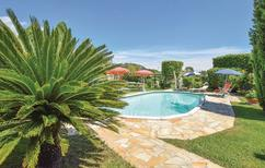 Holiday home 1553612 for 9 persons in Capezzano Pianore