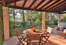 Holiday home 1553654 for 6 persons in Alcúdia