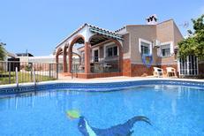 Villa 1553657 per 6 persone in Nerja