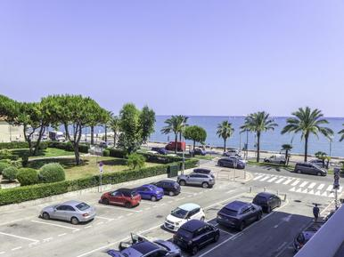Für 4 Personen: Hübsches Apartment / Ferienwohnung in der Region Cote d'Azur