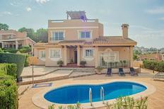Vakantiehuis 1553680 voor 8 personen in Atamaría