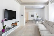 Holiday apartment 1553681 for 5 persons in Florence