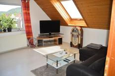 Holiday apartment 1553682 for 6 persons in Albstadt
