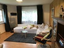 Appartement 1553710 voor 4 personen in Oberkirch
