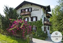 Appartement 1553722 voor 4 personen in Berchtesgaden