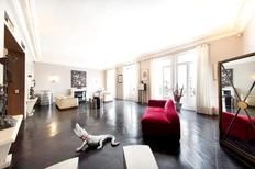 Holiday apartment 1553771 for 5 persons in Paris-Champs Elysées-8e