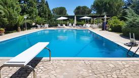 Ferienhaus 1553785 für 16 Personen in Muro Leccese