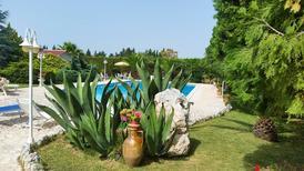 Ferienwohnung 1553787 für 4 Personen in Muro Leccese