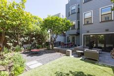 Holiday apartment 1553800 for 4 persons in San Francisco