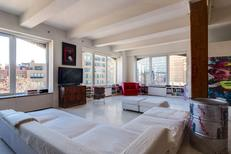 Appartement 1553804 voor 5 personen in Manhattan