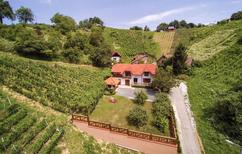 Holiday home 1553841 for 6 persons in Vinica