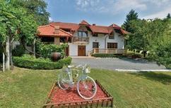 Villa 1553841 per 6 persone in Vinica