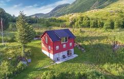 Maison de vacances 1553850 pour 7 personnes , Sortland