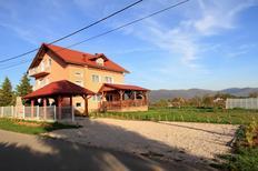 Appartement 1553894 voor 8 personen in Covici-Otocac