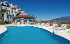 Ferienwohnung 1553967 für 4 Personen in Mijas Urbanisation Riviera