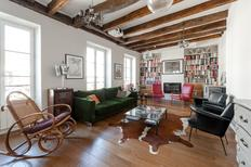 Holiday apartment 1553982 for 5 persons in Paris-Popincourt-11e