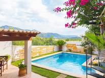 Ferienwohnung 1554064 für 6 Personen in Moscari
