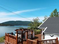 Casa de vacaciones 1554078 para 8 personas en Ølve