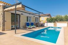 Vakantiehuis 1554099 voor 4 personen in Artà