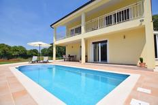 Holiday home 1554149 for 8 persons in Pula