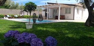 Holiday home 1554158 for 5 persons in Santa Maria del Focallo