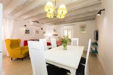 Holiday apartment 1554272 for 5 persons in Veli Lošinj