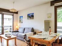 Ferienwohnung 1554322 für 4 Personen in Les Houches