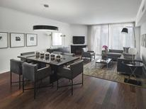 Appartement 1554331 voor 5 personen in Beverly Hills
