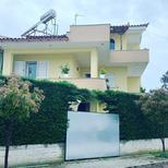 Holiday home 1554348 for 10 persons in Darëzezë e Re