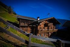 Ferienhaus 1554356 für 8 Personen in Zellberg