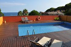 Vakantiehuis 1554435 voor 10 personen in San Feliu de Guixols