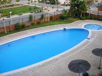 Appartement 1554440 voor 6 personen in Oropesa del Mar