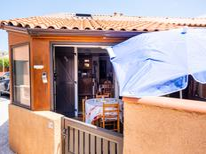 Rekreační dům 1554448 pro 6 osob v Leucate